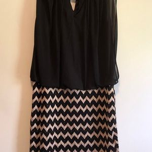Percepción drees size 16 and a good condition